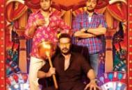 Bol Bachchan (2012) DVD Releases