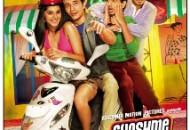 Chashme Baddoor (2013) DVD Releases