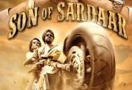 Son of Sardaar (2012) DVD Releases