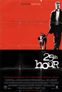 25th Hour (2002) DVD Releases