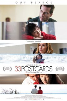 33 Postcards (2011) DVD Releases