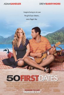 50 First Dates (2004) DVD Releases