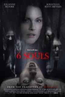 6 Souls (2010) DVD Releases