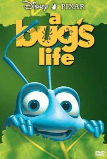 A Bug's Life (1998) DVD Releases