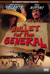 A Bullet for the General (1966) DVD Releases