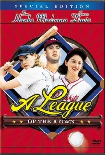 A League of Their Own (1992) DVD Releases