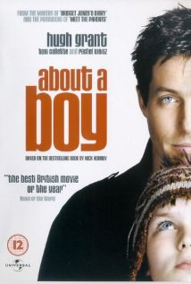About a Boy (2002) DVD Releases