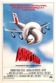 Airplane (1980) DVD Releases