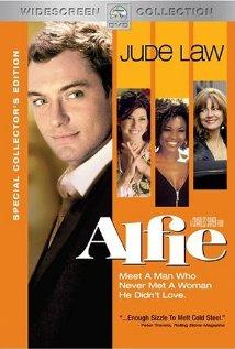 Alfie (2004) DVD Releases