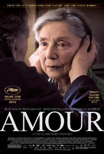 Amour (2012) DVD Releases