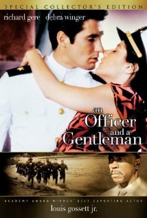 An Officer and a Gentleman (1982) DVD Releases