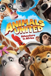 Animals United (2010) DVD Releases