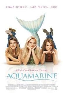 Aquamarine (2006) DVD Releases