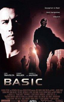 Basic (2003) DVD Releases