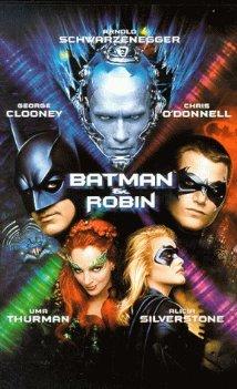 Batman & Robin (1997) DVD Releases