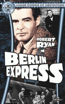 Berlin Express (1948) DVD Releases