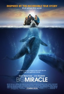 Big Miracle (2012) DVD Releases