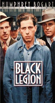 Black Legion (1937) DVD Releases