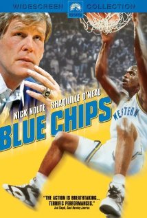Blue Chips (1994) DVD Releases