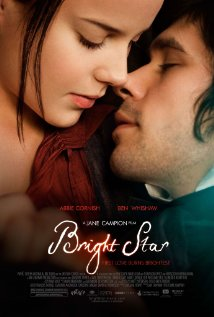 Bright Star (2009) DVD Releases