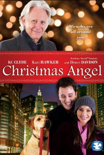 Christmas Angel DVD Releases