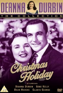 Christmas Holiday (1944) DVD Releases