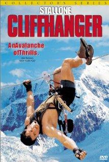 Cliffhanger (1993) DVD Releases