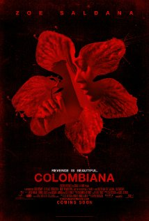Colombiana (2011) Dvd Releases