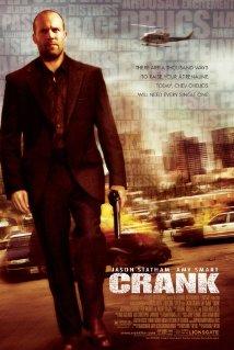 Crank (2006) DVD Releases