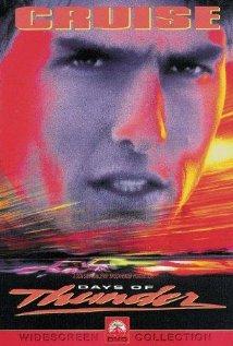 Days of Thunder (1990) DVD Releases