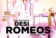 Desi Romeos (2012) DVD Releases