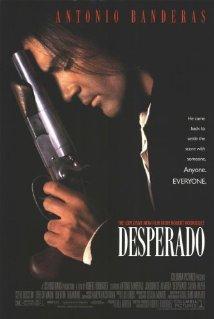Desperado (1995) DVD Releases