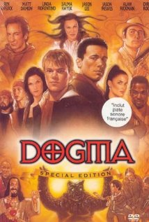 Dogma (1999) DVD Releases