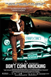 Don't Come Knocking (2005) DVD Releases