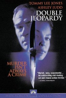 Double Jeopardy (1999) DVD Releases