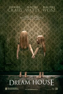 Dream House (2011) DVD Releases