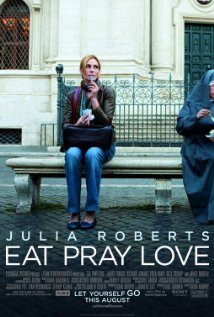 Eat Pray Love (2010) DVD Releases