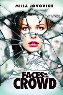 Faces in the Crowd (2011) DVD Releases