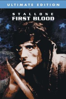 First Blood (1982) DVD Releases
