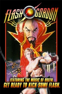 Flash Gordon (1980) DVD Releases