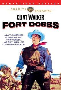 Fort Dobbs (1958) DVD Releases