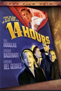 Fourteen Hours (1951) DVD Releases