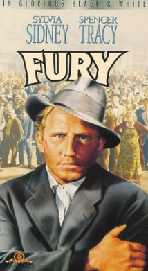 Fury (1936) DVD Releases
