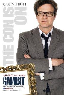 Gambit (2012) DVD Releases