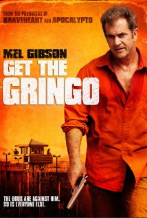 Get the Gringo (2012) DVD Releases