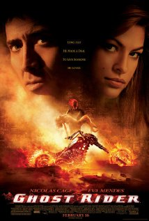 Ghost Rider (2007) DVD Releases