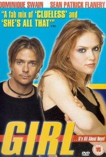 Girl (1998) DVD Releases