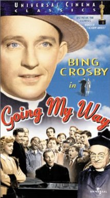 Going My Way (1944) DVD Releases