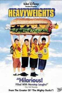Heavy Weights (1995) DVD Releases