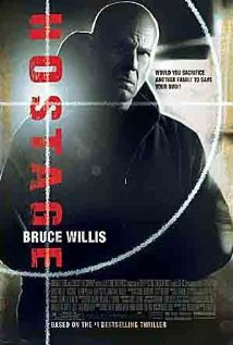 Hostage (2005) DVD Releases